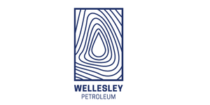 Logo for Wellesley Petroleum AS