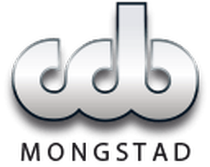Logo for CCB Mongstad