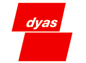 Logo for Dyas Norge AS