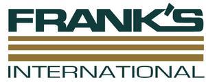 Logo for FRANK'S INTERNATIONAL AS