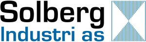 Logo for SOLBERG INDUSTRI AS