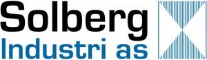 Logo for SOLBERG INDUSTRI AS